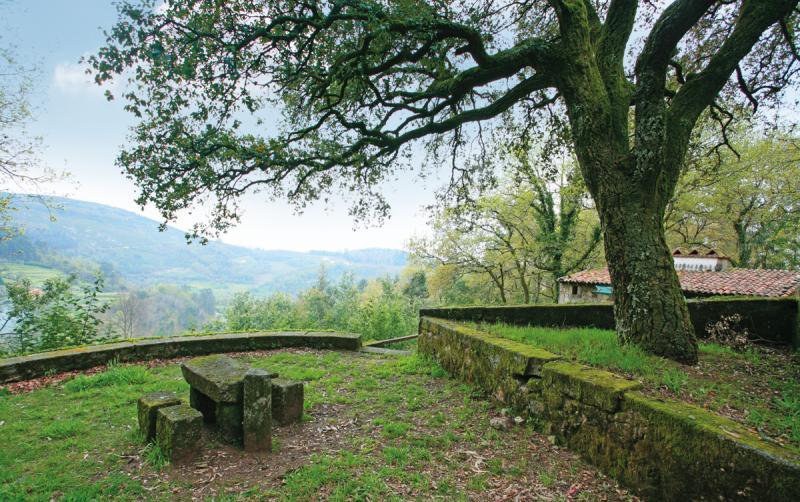 Mesa dos 4 Abades - Vilar do Monte