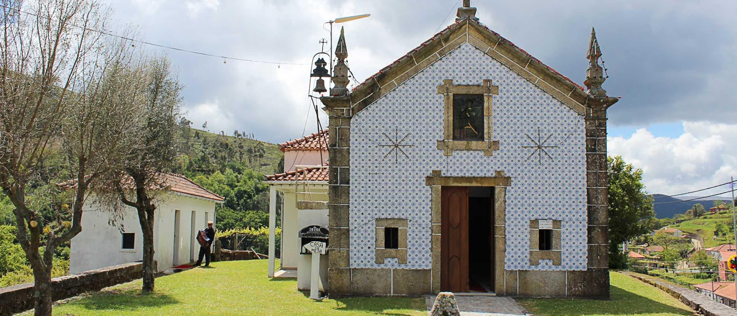 Freguesia Labrujó Rendufe e Vilar do Monte